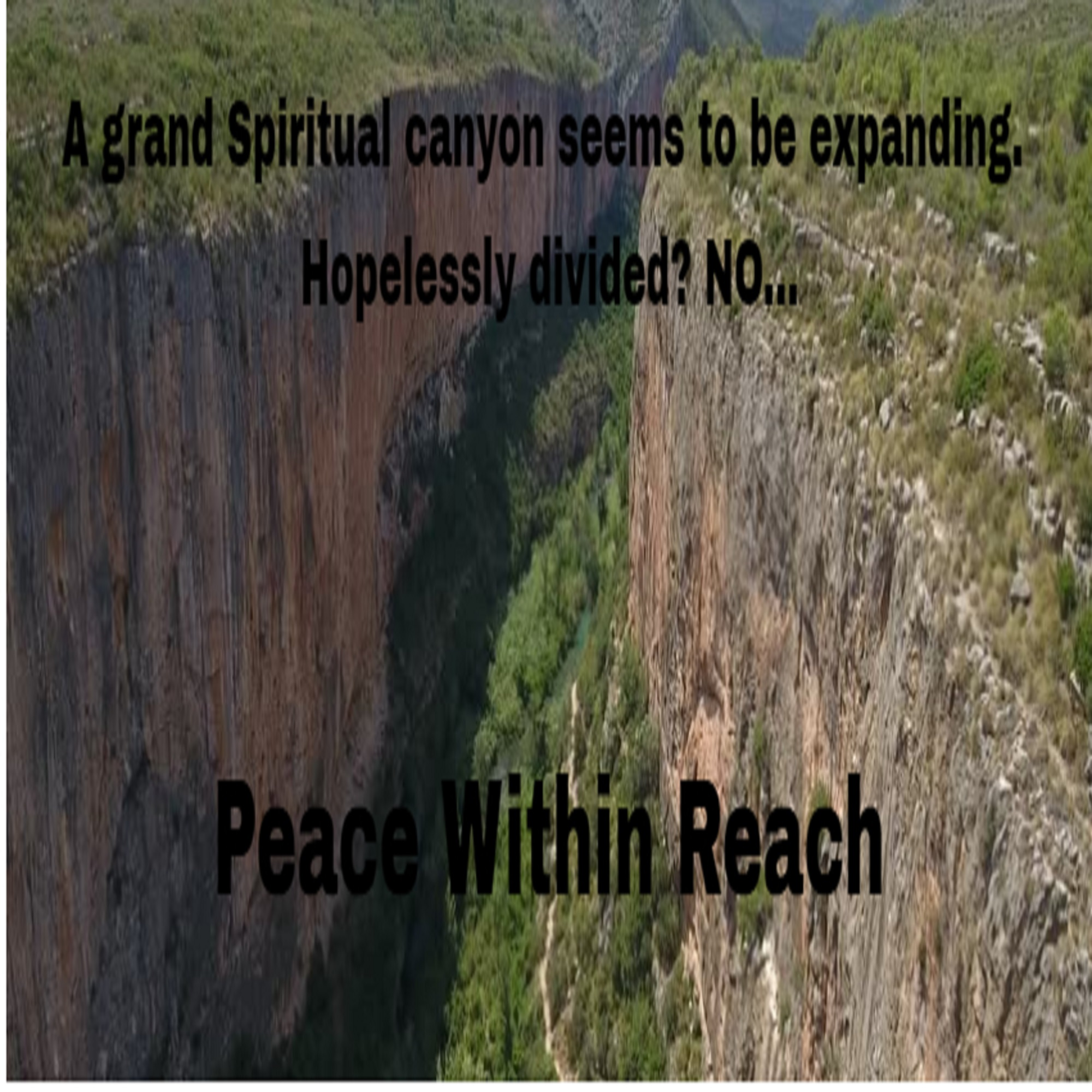Peace Within Reach Interview with Beth